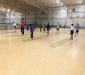 摩耶11月2週目はラダートレーニング。