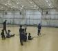 摩耶教室3週目もラダートレーニング。