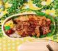 豚肉生姜焼き弁当
