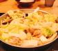 とり野菜鍋