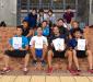 「第37回兵庫マスターズ陸上競技選手権」の結果報告