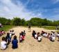 谷口公園での「走り方教室」に多くのご参加ありがとうございました!!〜5.06〜